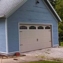 Rickenbacher Door Co Garage Door Installation Repair